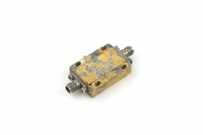 MITEQ RF AMPLIFIER FOR PARTS OR REPAIR