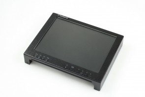 VIEWPORT 10.4 MULTISYNC VIDEO MONITOR NTSC-PAL/HDMI/DVI/PC EGA-WUXGA  XD104JL