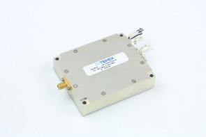 TEMEX OSCILLATOR  DX01233W-05 FO:106.5MHZ-109.0MHZ