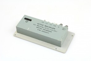 MICROWAVE ACTIVE MULTIPLIER mw15700-107-81-7-s1