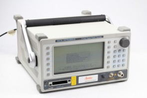 Racal 6103E Portable GSM 900 Digital Quad-Band Radio Signal Test Set #2