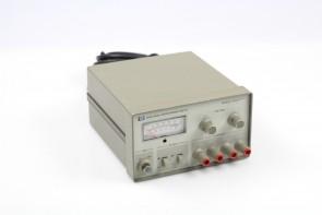 HP 6234A Dual DC Power Supply; 0-25V, 0.2A #2