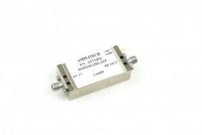AMPLITECH AMPLIFIER  0.050-1.000GHz APTMP3-00050100-2531-D15