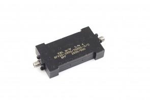 K&L BANDPASS FILTER 8FV20-2600/TD600-0/0