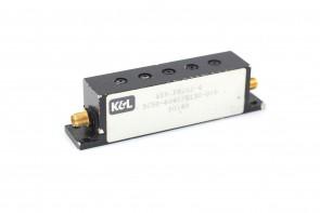 K&L BANDPASS FILTER 5C50-6040/X130-0/0