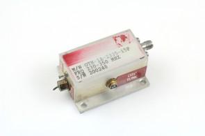 MITEQ OTM-1A-1218-15P-6382 120-180 MHz OSCILLATOR #1