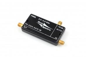 OMNI SPECTRA  2-4 GHz 10dB SMA Coupler 2024-6415-10