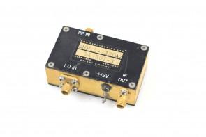 RHG ELECTRONICS RF SWITCH DMP.5-1J20AA