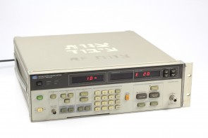 Hp 8970B Noise Figure Mete #34