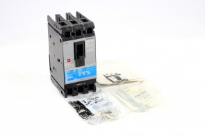 Siemens ED43B125 125A 3 Pole MCCB Molded Case Circuit Breaker 480VAC
