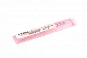 Metcal Replaceable Tip Cartridge STTC-522 Soldering Solder Metal