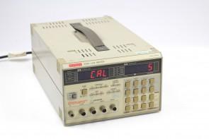 Keithley 3330 40 Hz to 100 KHz, 4.5 Digit, LCZ Meter #2