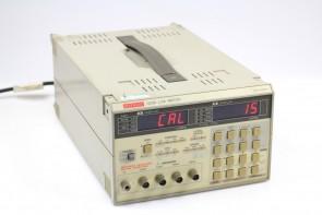 Keithley 3330 40 Hz to 100 KHz, 4.5 Digit, LCZ Meter
