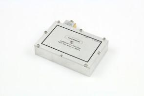 WILTRON 6700-C-36025 Sampler IF Amplifier + D9753 #4