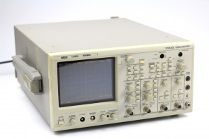 LeCroy LA354 500MHz 4 Channel Analog Storage Oscilloscope