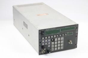 WATKINS-JOHNSON WJ-8611 Digital HF/VHF/UHF Receiver 2 to 1000 MHz #24