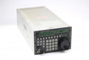 WATKINS-JOHNSON WJ-8611 Digital HF/VHF/UHF Receiver 2 to 1000 MHz #23