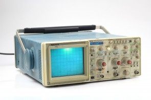 TEKTRONIX 2236 100MHZ PORTABLE OSCILLOSCOPE