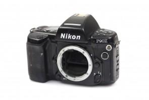 Nikon F90X 35mm SLR Film Camera Body #6