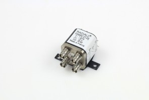 RADIALL  Coaxial Switch R566912129 0-1GHz