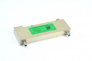 WERLATONE QUADRATURE COMBINER/DIVIDER 80-1000MHz 250w QH8029-10