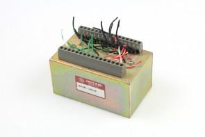 Miteq LPNF-20v+5v Control Unit Or Power Supply RF Microwave