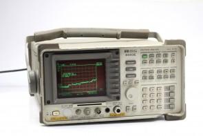 Agilent HP 8593E 9 kHz to 22 GHz Spectrum Analyzer OPT:023,130 #8