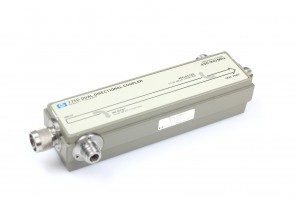 HP 775D Dual Directional Coupler 450-940MHz N Type