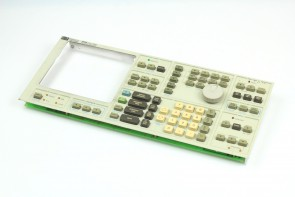 FRONT PANEL FOR HP 3585B SPECTRUM ANALYZER