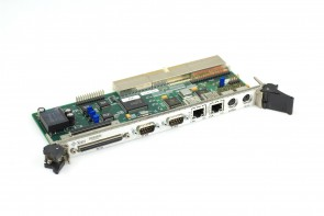 Sun CPU Processor Chip I/O Partner Card (0-00396) #4