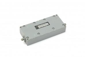 Racom 1227-009-01 Microwave RF BPF Band Pass Filter 737-994 MHz