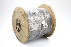 COLEMAN CABLE RG223 1000FT M17/84-RG223 RG-223