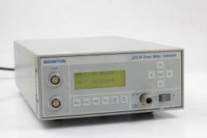Boonton 5232 10 Hz to 2.5 GHz, 200 uV to 300 V, GPIB RF Power Meter / Voltmeter#2