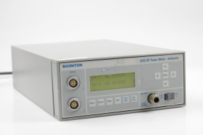Boonton 5232 10 Hz to 2.5 GHz, 200 uV to 300 V, GPIB RF Power Meter / Voltmeter