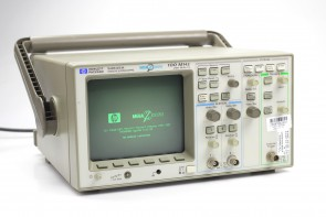 HP/Agilent 54645A 100MHz Oscilliscope  #1