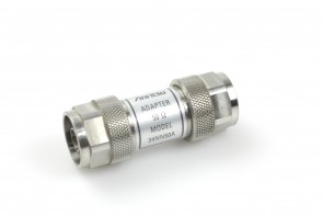 Anritsu 34NN50A DC-18GHz 50 Ohm Type N Male to Type N Male Adapter
