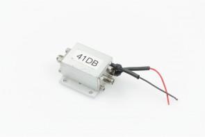 Rf amplifier unknow model/freq #1