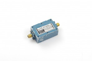 h.p bandpass filter unknow model