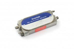 Avantek MIC Solid State Amplifier ASF-9569M
