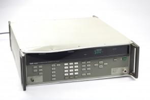 Fluke 6060B Synthesized RF Signal Generator 1050 MHz