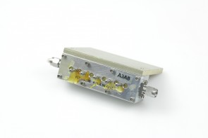 rf bandpass filter 4.75-5.55ghz