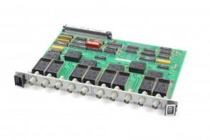 HP 75000, E1366A, E1366-66501 RF Multiplexer