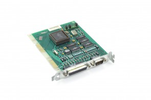 HP 8 Bit ISA Dual Serial Interface Card (24541-60031)