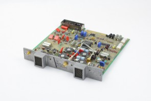 Agilent 03335-66538 A6 Output Amp / Leveling Control Board Assembly
