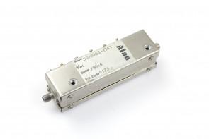 Alan bandpass filter 50mda63-1541