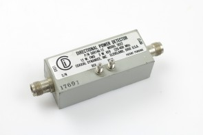 Coaxial Dynamics Directional Power Detector 225-400mhz P/N 509146-12 model:3022