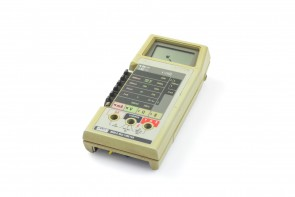 FLUKE 8020B MULTIMETER