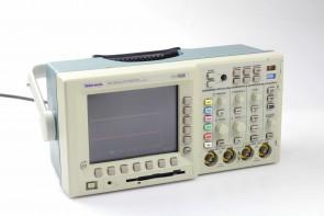 TEKTRONIX TDS3034 Digital Phosphor Oscilloscope TDS 3034 #4