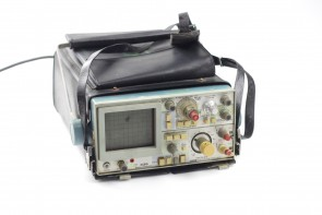 Tektronix 335 35MHz Oscilloscope