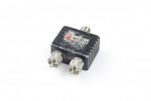 Diamond MX72D Duplexer 1.6-30/49-150/400-460MHz #1